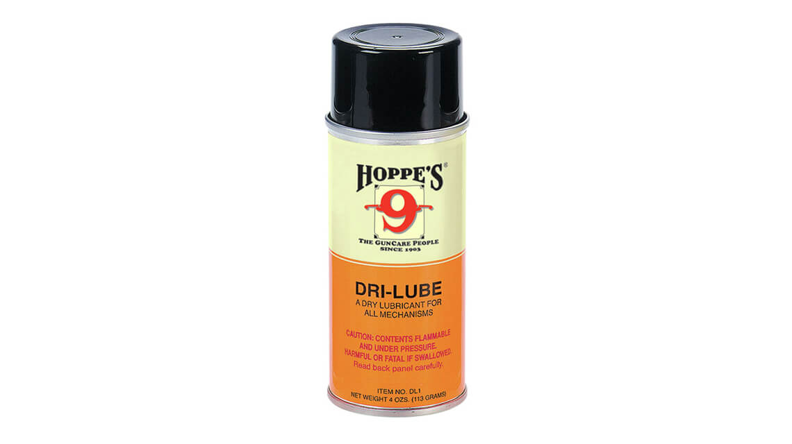 DL1 | NO.9 DRI-LUBE 113 GRAM SPREY